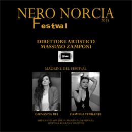 Programma Nero Norcia Festival
